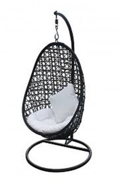 swing chair hire fishing names outdoor furniture to rent props lolliprops event prop hanging egg