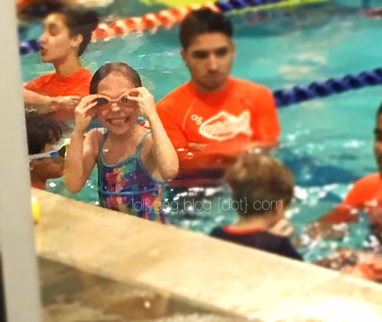 Goldfish Swim School Chicago