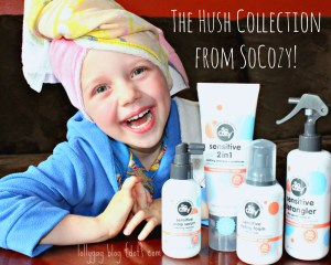 "Suzy reviews the new SoCozy ""Hush Collection"" at Target"
