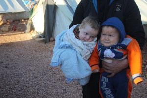 Want to help Syrian refugee babies? Do this.