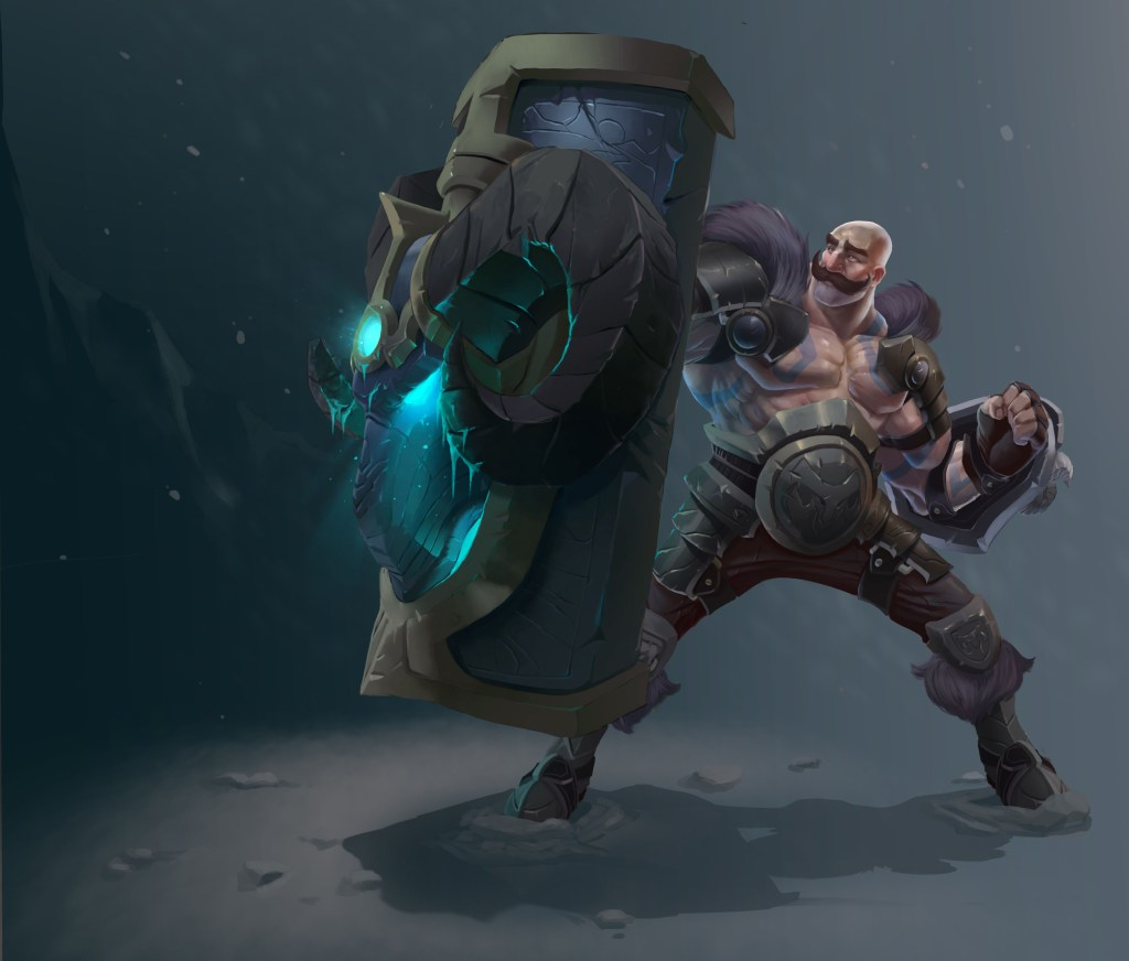 NEW CHAMPION AND SKIN SALE 24.02 – 27.02