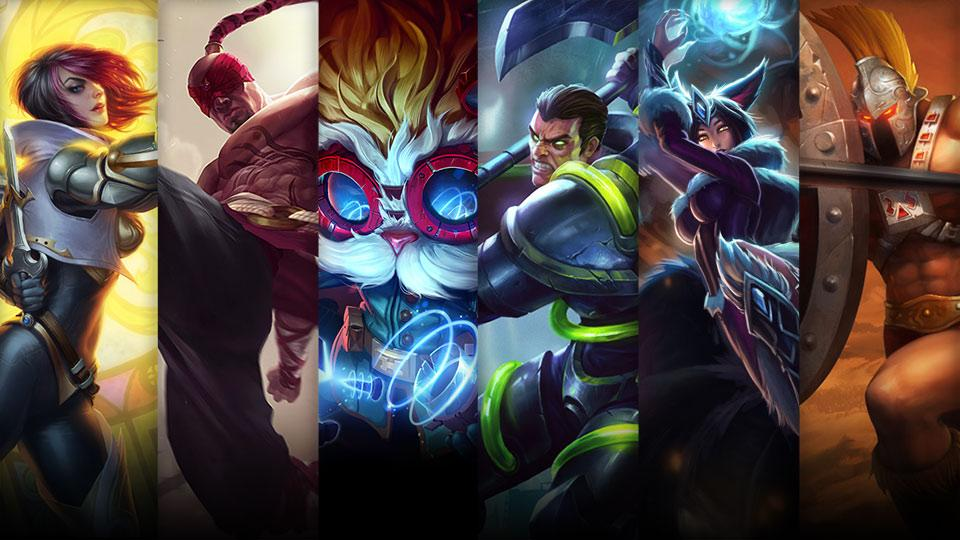 Champion and Skin sale [13.03 to 16.03]