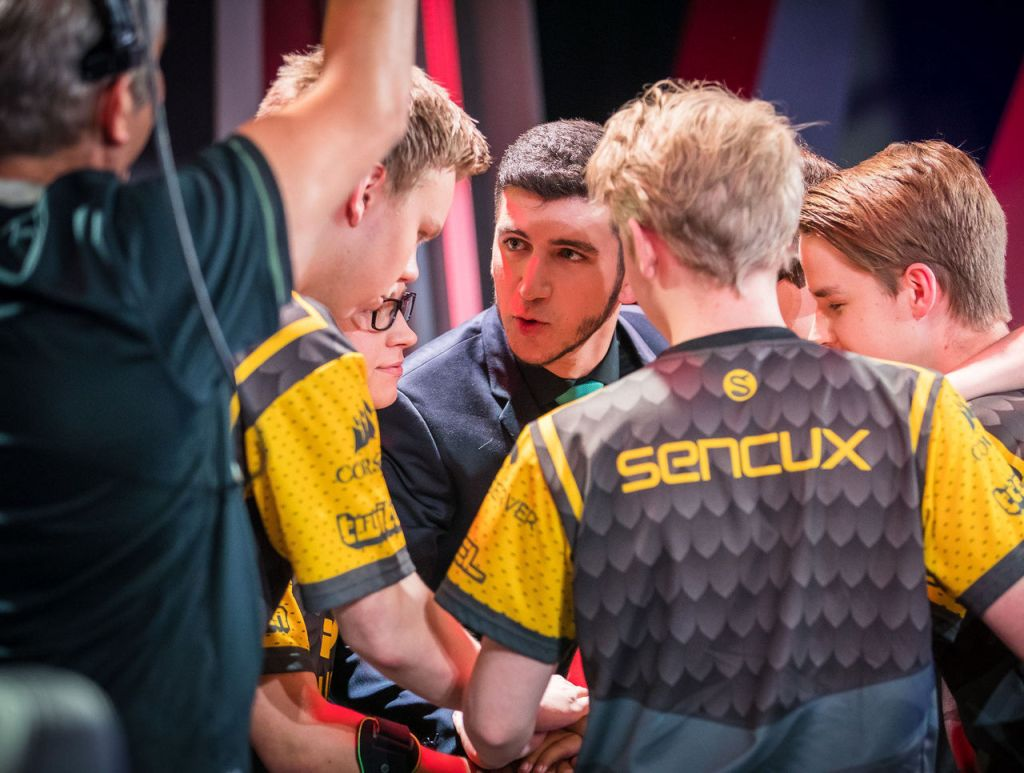 Looking ahead to the EU LCS final