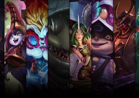 champion and skin sale