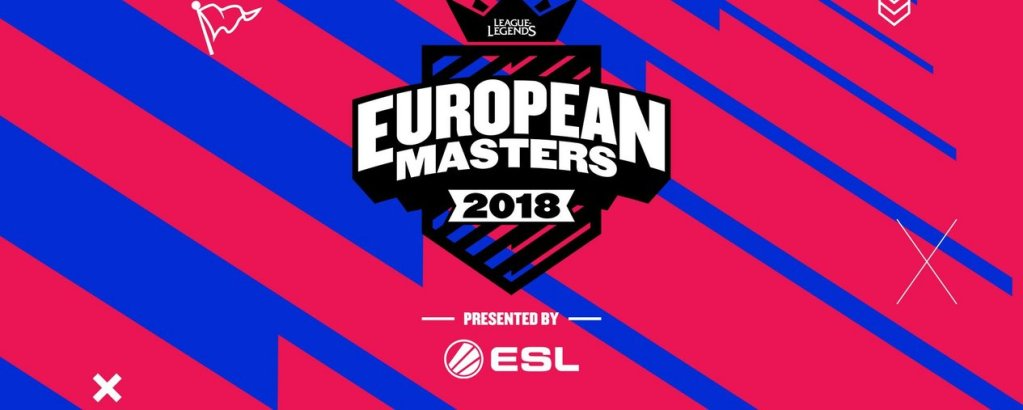 The draw of the European Masters competition has been announced