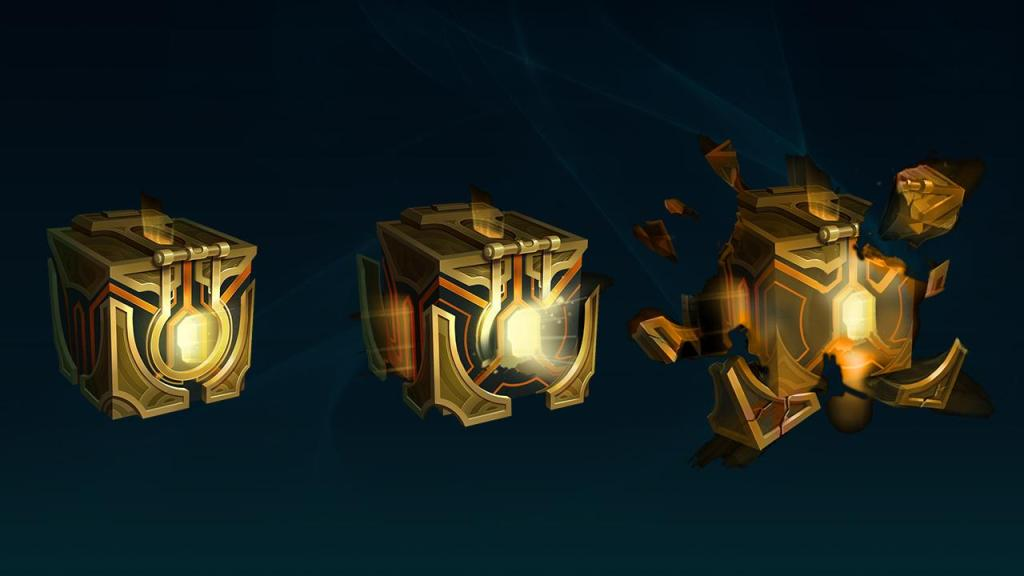 Masterwork Chests are available in the store