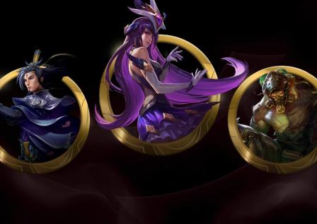 Skin Sales April Bundles League of Legends