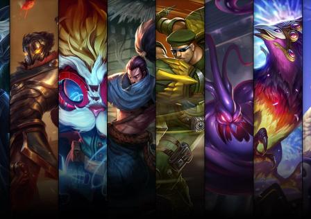 Skin and Champion Sales 04.24 – 04.27