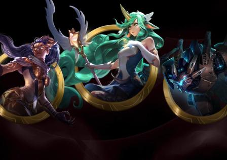 April Skin Bundles