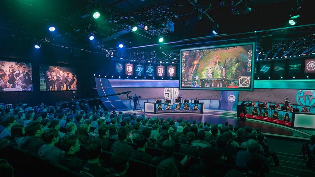 The North American LCS to be broadcast on ESPN+