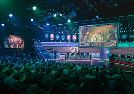 ESPN+ will broadcast NA LCS
