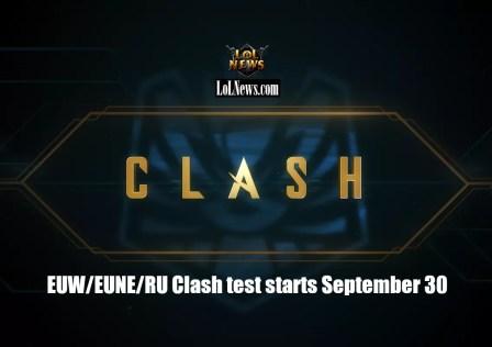 Clash 2019
