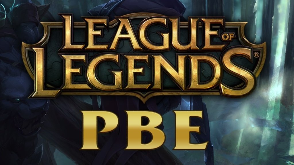 How to Play in PBE Server | Accounts Needed to PBE Server