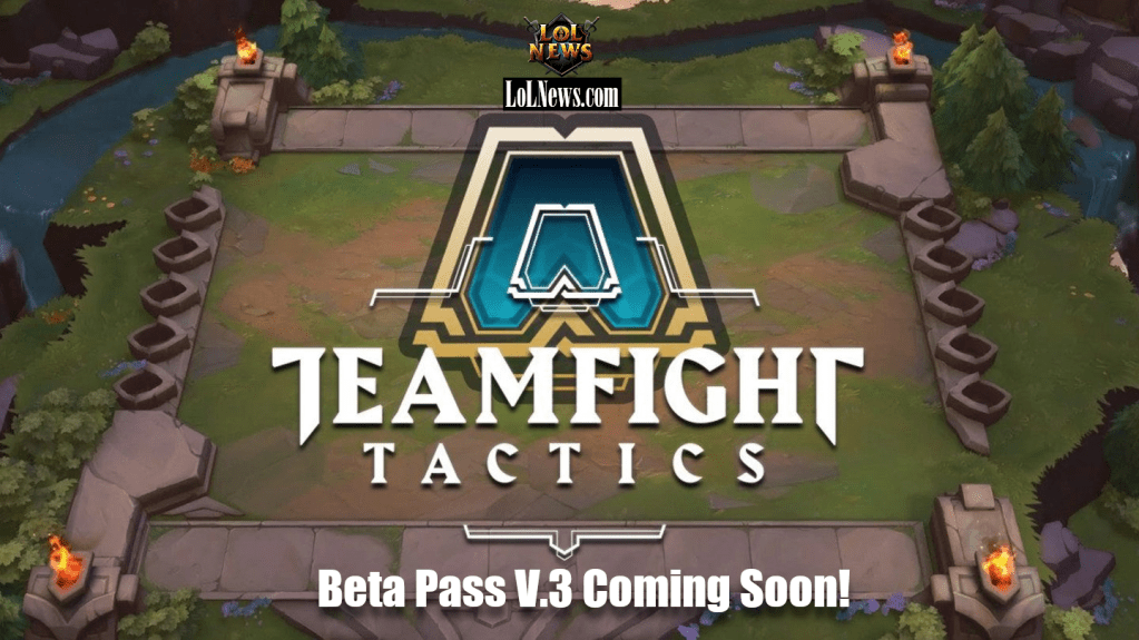 Beta Pass V.3 Coming Soon!