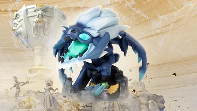Elder Dragon - Worlds 2019