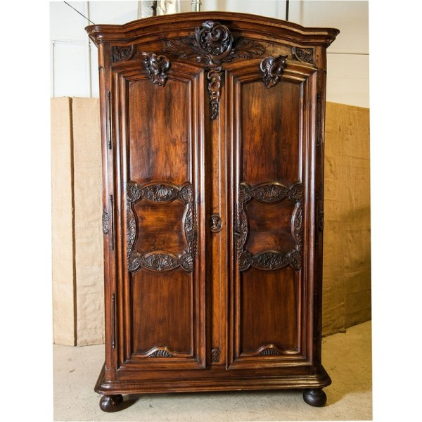 Lolo French Antiques Exceptional Lyonnaise Louis Xv Period