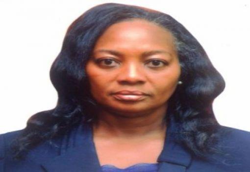 Ebola survivor Dr. Ameyo Adadevoh_510x350