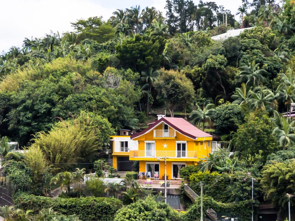 Maison à La Montagne (Hauts de St Denis)