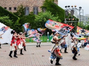 Festival Yosakoi Soran