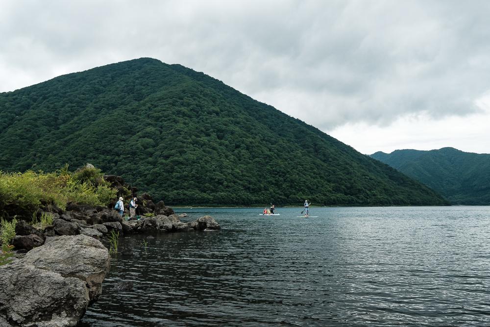Lac Motosu