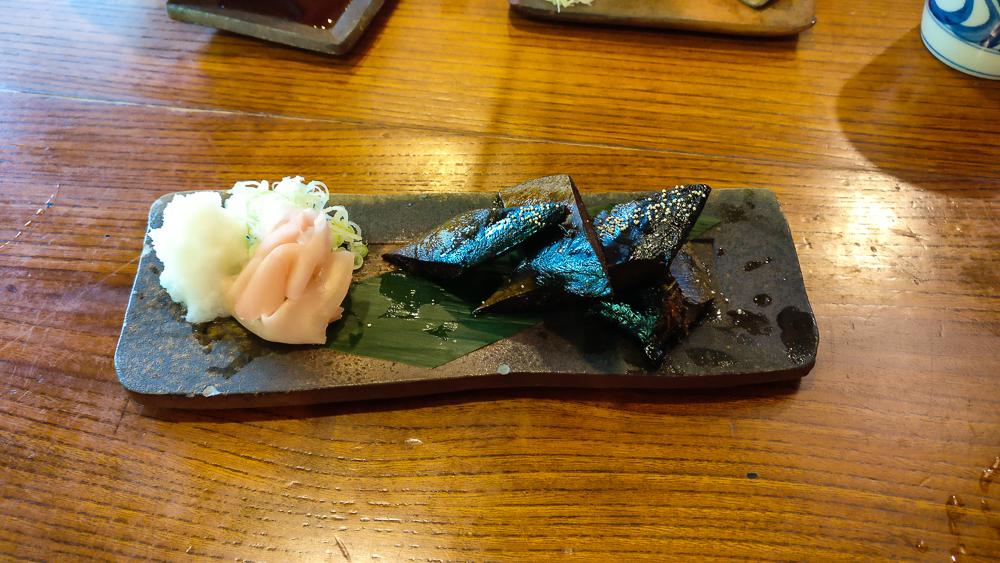 Restaurant Kobayashi Soba à Matsumoto