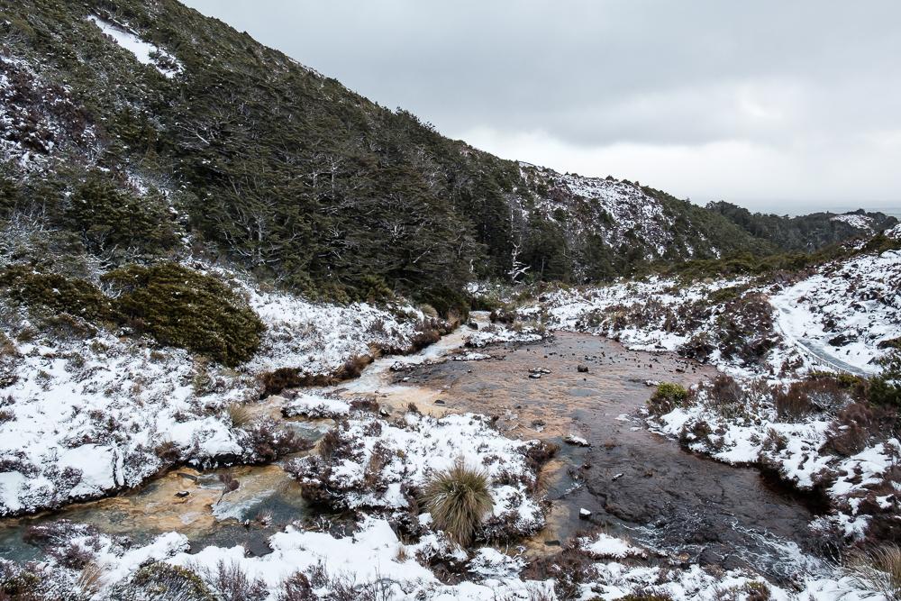 Silica Rapids