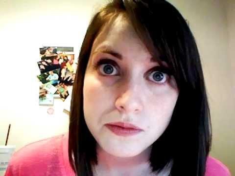 Overly Attached Girlfriend Returns: Call Her Crazy!