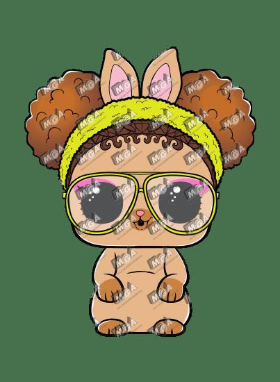 Bunny Champ