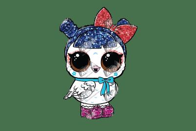 Hootie Cutie