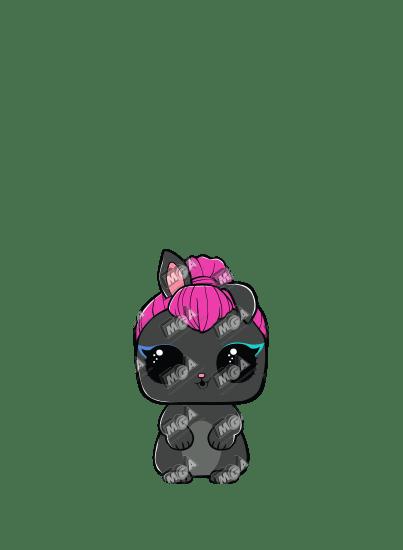 Spicy Bunny
