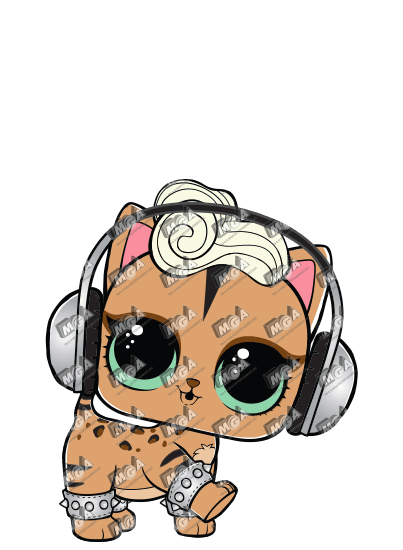 Funky Kat