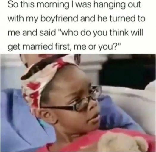 Funny Af Couples memes