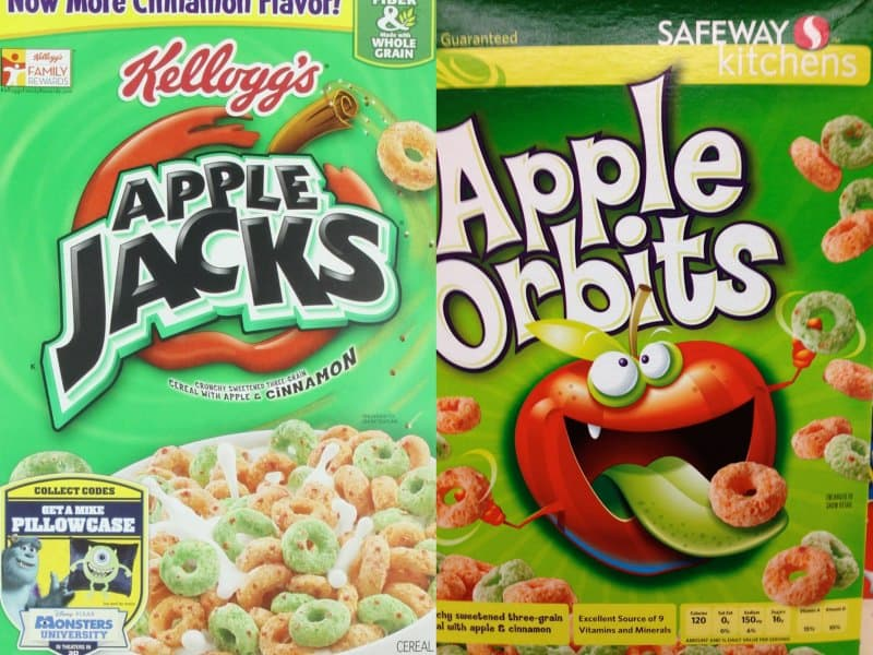 10 Hilarious Cereal Brand Knock Offs  Page 5 of 5