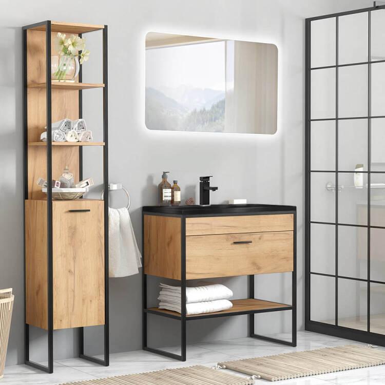 Bathroom Industrial Design