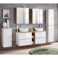 Waschtischplatte Holz Fur Aufsatzwaschbecken – Caseconrad.com