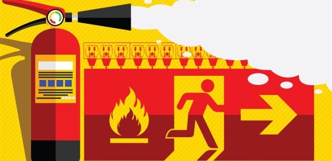 Prevent Serious Fires