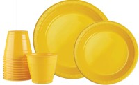 Coloured Tableware, Table Covers, Supplies, Cups & Plates ...
