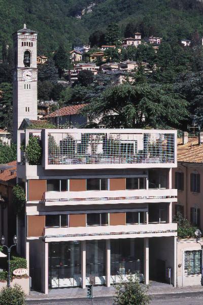 Casa Cattaneo Via Regina 41P 41a  Cernobbio CO  Architetture  Lombardia Beni Culturali