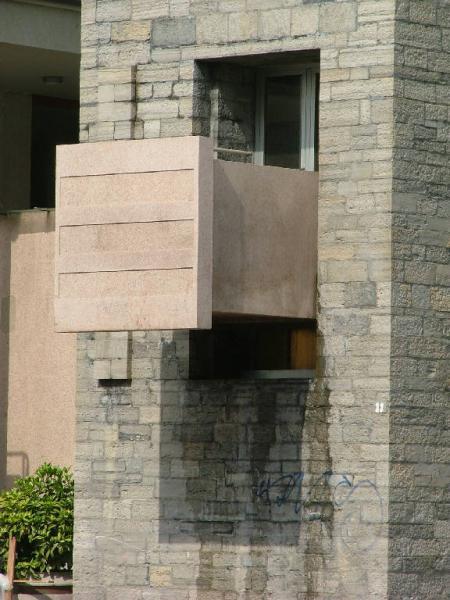Casa del Fascio ex Piazza della Libert 20  Lissone MB  Architetture  Lombardia Beni