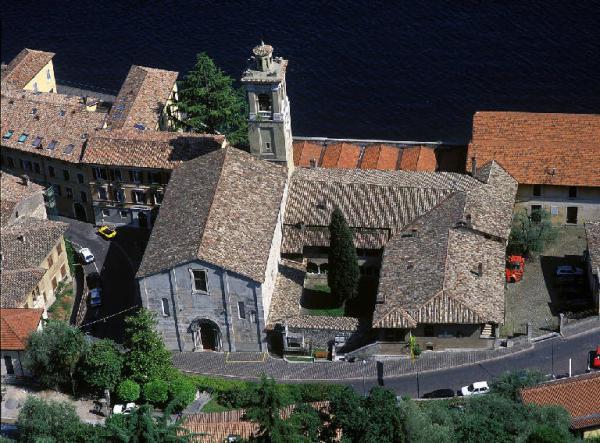 Image result for san francesco gargnano images