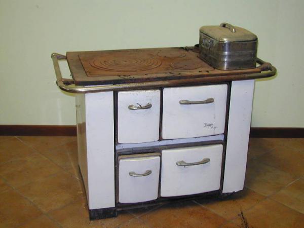 Cucina economica  Beni etnoantropologici  Lombardia Beni Culturali