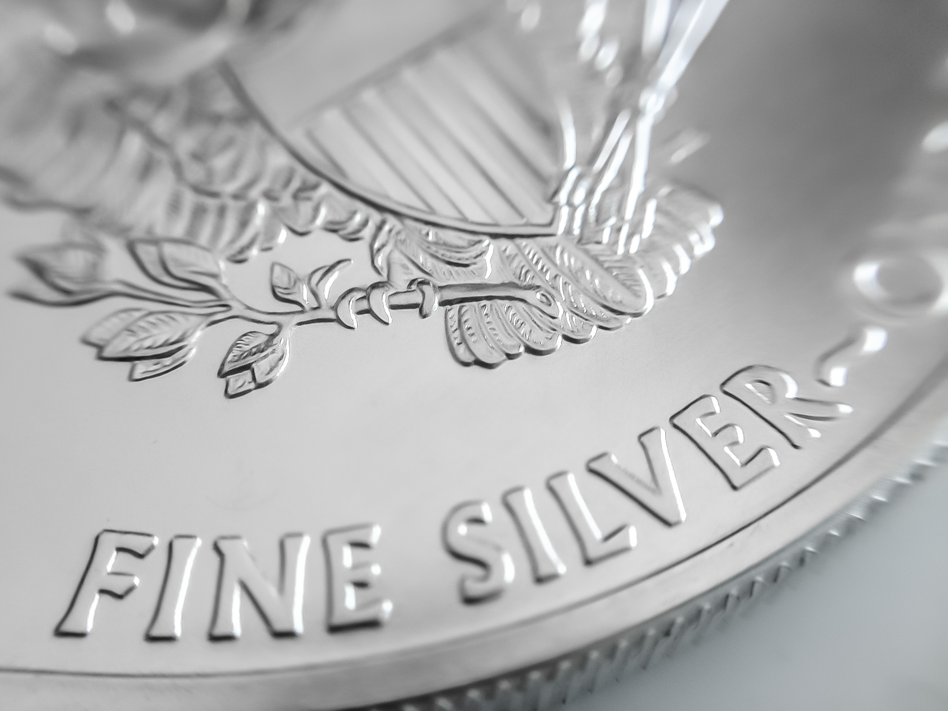 silver prices could soar