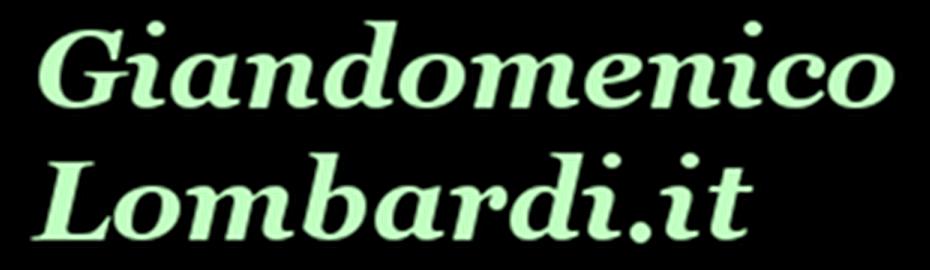 Giandomenico Lombardi