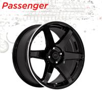 A-line Passenger Wheels