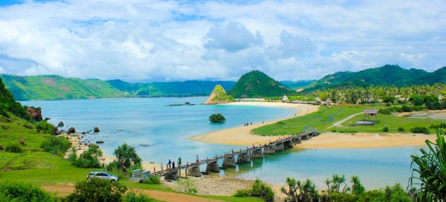 Kuta Lombok Tour