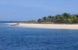 Keramat Island
