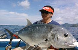 Lombok Fishing