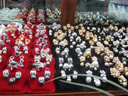 Lombok Pearl Jewelry