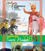 Indonesia Travel Planner