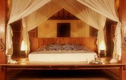 Joglo Villa of Desa Dunia Beda
